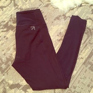 New balance for J.Crew tights XS